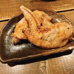 宮崎地鶏もも焼き 輪鶏 -