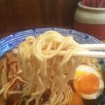 弘富 - 麺アップ