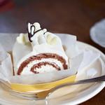 プチ・ラパン - ホワイトチョコ/クリームたっぷり