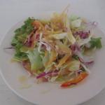 シーバップテラス - サラダ