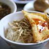 梁記嘉義鶏肉飯 - 料理写真: