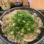 こがね製麺所 - 料理写真: