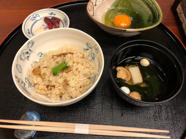 赤坂松葉屋 (アカサカマツバヤ) - 赤坂/和食(その他) [食べログ]