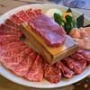 金剛苑 - 料理写真:満足度AAAの贅沢盛り♪