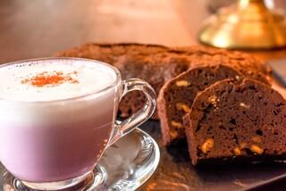 ソニアコーヒー - ルビーチョコレート