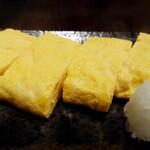 124999697 - 日本一こだわり卵の出し巻き