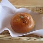 1250246 - 吉之丞かぼちゃのパン