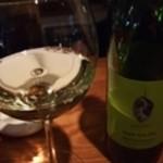 バリック スター - Apple Tree Flat Chardonnay 2007