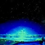 プラネタリウム BAR - コニカミノルタ社製デジタルプラネタリウムのメディアグローブによるプラネタリウム作品