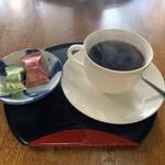 蔵まえ珈琲 - 珈琲とチョコ