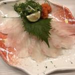 海鮮寿司とれとれ市場 -