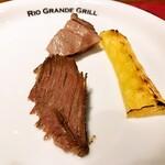 RIO GRANDE GRILL -