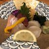 旬菜・鮮魚・創作 みたき - 料理写真:刺身4点盛り870円税込