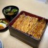 登川 - 料理写真:特上重