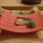 ながり鮨 錬 -