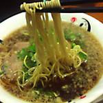 らーめん 辻 - 麺UP