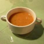 イスタンブール スルタン - スープ