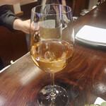 ワインバー 壱 - デラオレンジ
