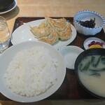 三平食堂 -