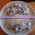 zakintansute-ki - ⑥16穀米
