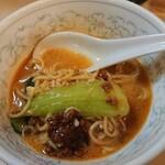 大勝軒 - 担々麺