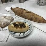にちりん製パン - 今日のラインアップ