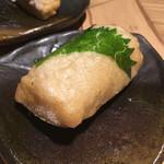 ハチマル蒲鉾 - 貝柱