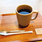 ロクメイコーヒー - TODAY'S COFFEE①