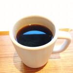 ロクメイコーヒー - TODAY'S COFFEE②