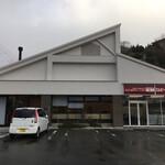 ロクメイコーヒー - 店舗外観①