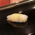 太平寿し - 甘鯛