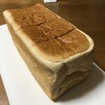 アサカベーカリー - 料理写真:202002  特上食パン