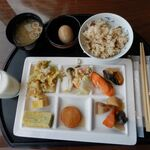 日本料理 七福 - 料理写真: