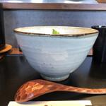中華蕎麦 きつね - 丼
