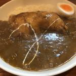 カレー&チキン専門店 レア レア -