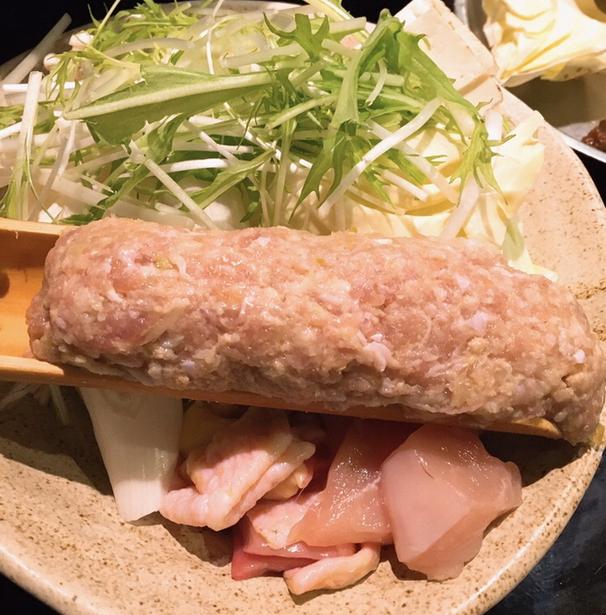 酉一途 西新宿店の料理の写真