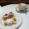Bar Gorriti - 料理写真:朝食として