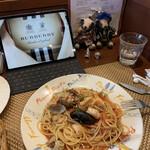 イタリアンレストランアンジェロ - 料理写真: