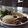 タイキッチン チャバ - 料理写真:ランチプレート