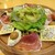 中華×バル ABOYA - 料理写真:①前菜4種の盛り合わせ