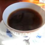 くつろーぐ - コーヒー