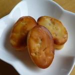JOHAN - 窯からチーズケーキ☆オレンジ