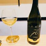 スタンド 四坪 - このワイン美味し