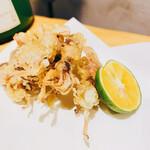 スタンド 四坪 - tempura