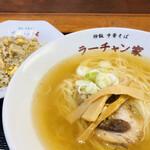 ラーチャン家 - ラーチャン680円