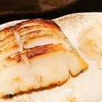 125051845 - 銀ダラ味噌定食(昼)