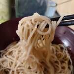 四谷 政吉 - お蕎麦リフト