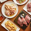 和牛焼肉食べ放題 肉屋の台所 五反田店