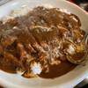 マサラ - 料理写真:カツカレー中盛り