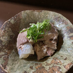 元祖辛麺 東風屋 -
